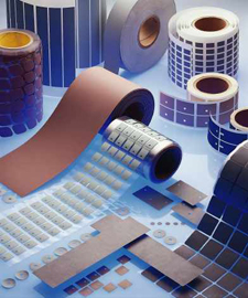 Thermal Transfer Materials